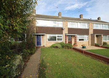 Thumbnail 3 bed terraced house to rent in Hillfield Road, Comberton, Cambridge