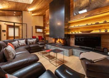 Thumbnail 3 bed apartment for sale in Megève, 74120, France