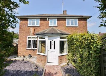 Thumbnail 4 bed link-detached house for sale in Colet Road, Hutton, Brentwood