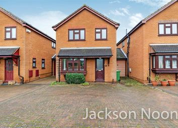 4 bed detached house for sale in Chessington Road, West Ewell, Epsom KT19