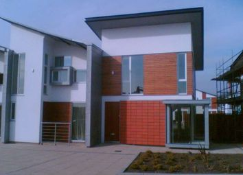 Thumbnail 2 bed town house to rent in Wren Way, Zone, Beswick