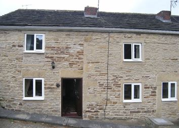 Thumbnail 3 bed cottage to rent in Slackfields Lane, Wharncliffe Side, Sheffield