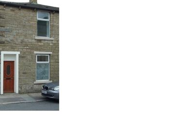 Thumbnail 2 bed end terrace house for sale in Marsden Street, Accrington