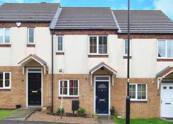 Thumbnail 2 bed town house for sale in Gleadless View, Sheffield, South Yorkshire