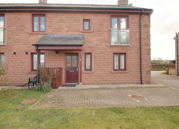 Thumbnail 3 bed semi-detached house for sale in 12 Townhead Court, Melmerby, Penrith, Cumbria
