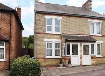 Thumbnail 3 bedroom semi-detached house for sale in Highfield Road, Impington, Cambridge