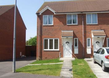 3 bed end terrace house to rent in Evergreens Close, Swindon, Wiltshire SN3