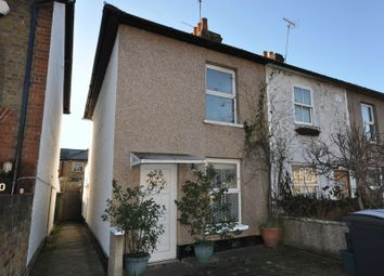 Thumbnail 2 bed terraced house for sale in Cambridge Road, Norbiton, Kingston Upon Thames