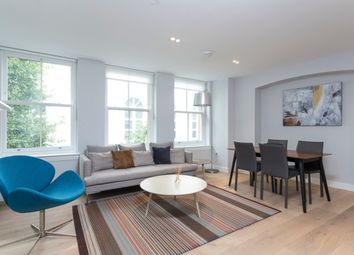 Thumbnail 1 bed flat to rent in Floral Street, London