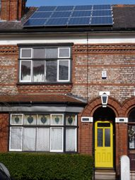 Thumbnail 5 bedroom terraced house to rent in Thurlby Street, Manchester