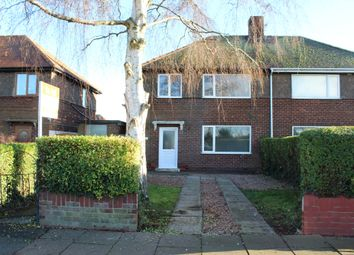 Thumbnail 3 bed semi-detached house to rent in Cottingham Street, Goole