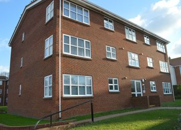 Thumbnail 2 bed flat for sale in Cornwall Gardens, Cliftonville, Margate