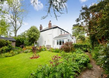 Thumbnail 4 bed cottage for sale in Point Road, Carnon Downs, Nr Truro, Cornwall