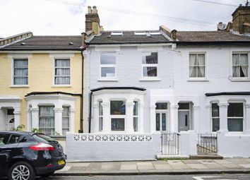 Thumbnail 2 bed flat for sale in Valliere Road, Kensal Rise