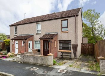 Thumbnail 3 bedroom semi-detached house for sale in Allison Close, Cove Bay, Aberdeen, Aberdeenshire