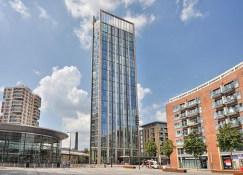Thumbnail 2 bed flat to rent in Ontario Point, 28 Surrey Quays Road, Canada Water, London