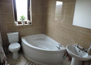 Thumbnail 2 bed terraced house to rent in Coronation Street, Monk Bretton, Barnsley