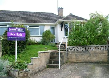 Thumbnail 2 bed semi-detached bungalow for sale in Eros Close, Stroud