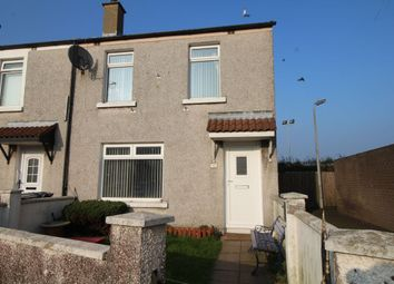 Thumbnail 3 bedroom terraced house to rent in Abbot Crescent, Newtownards