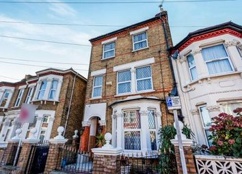 Thumbnail 4 bed end terrace house for sale in Norfolk Road, Thornton Heath