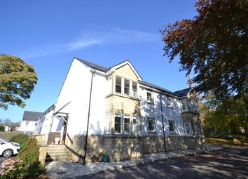 Thumbnail 2 bed flat for sale in St Mary's Court, Mellor