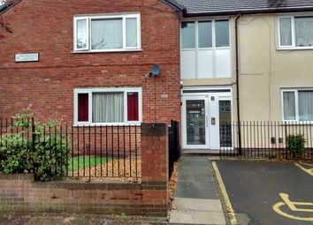 Thumbnail 2 bed flat to rent in Freemantle Avenue, St Helens
