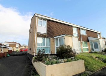 Thumbnail 2 bed end terrace house for sale in Downfield Walk, Plympton