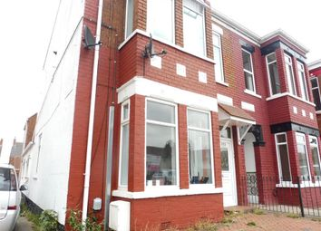 Thumbnail 2 bedroom flat to rent in Hull Road, Anlaby Common, Hull