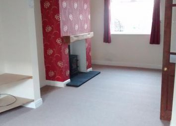 Thumbnail 2 bed terraced house to rent in Milner Street, Acomb, York