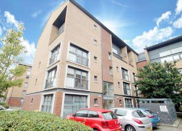 Thumbnail 2 bedroom flat for sale in 36, Minerva Way, Flat 2-1, Finnieston, Glasgow G38Gd