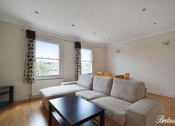 Thumbnail 1 bed flat to rent in Lilyville Road, London