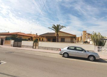 Thumbnail 2 bed town house for sale in Daya Nueva, Alicante, Costa Blanca, Spain