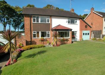 Thumbnail Property for sale in The Spinney, Parkgate, Neston, Cheshire