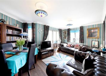 Thumbnail 2 bed flat for sale in Shalbourne Square, Hackney Wick, London