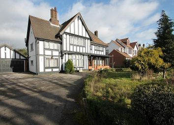 Thumbnail 5 bed property to rent in Sylvan Avenue, Hornchurch