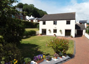 4 bed detached house for sale in Village Lane, Mumbles, Swansea SA3