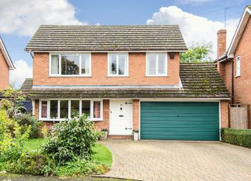 4 bed detached house for sale in Croft Close, Elford, Tamworth B79