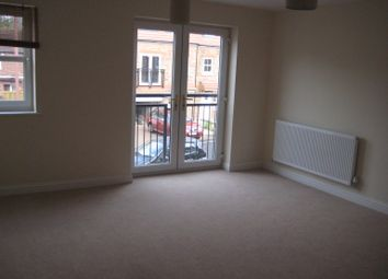 Thumbnail 4 bed shared accommodation to rent in Hornby Court, York