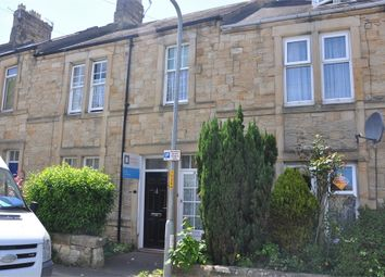 Thumbnail 1 bed flat to rent in St Wilfrids Road, Hexham, Northumberland.