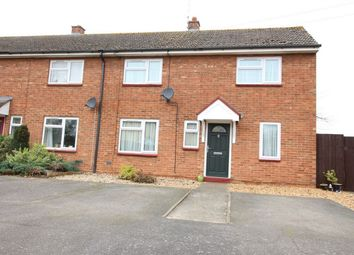 Thumbnail 2 bed end terrace house for sale in Belle Isle Crescent, Brampton, Huntingdon