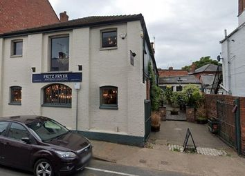 Thumbnail Retail premises to let in 23 Station Street, Ross-On-Wye, Herefordshire
