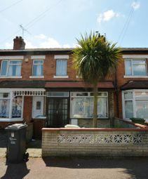 Thumbnail 2 bed terraced house for sale in Coniston Avenue, Barking, Essex