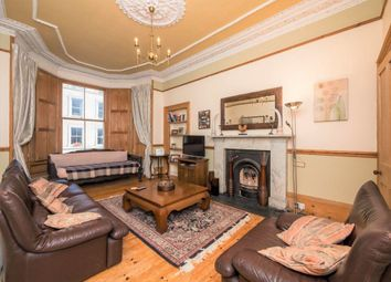 Thumbnail 4 bed flat to rent in Lauriston Gardens, Tollcross