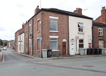 Thumbnail 1 bed end terrace house for sale in Great King Street, Macclesfield