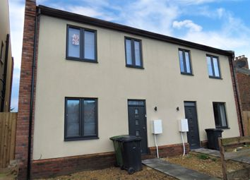 Thumbnail 3 bed semi-detached house for sale in Elm High Road, Elm, Wisbech
