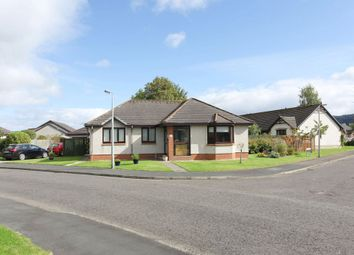 Thumbnail 3 bed detached bungalow for sale in Tay Avenue, Comrie