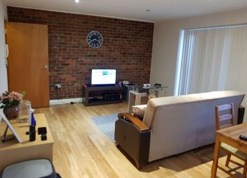 Thumbnail 1 bed flat to rent in Stanley Way, Orpington