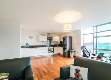 Thumbnail 1 bed flat for sale in 60 Great George Street, Leeds