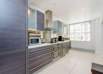 Thumbnail 2 bedroom flat for sale in Avenue Lodge, St John's Wood