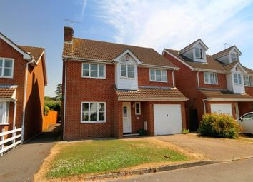 Thumbnail 4 bed detached house to rent in Court Meadow, Stone, Gloucestershire
